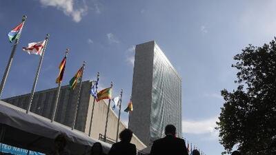 Cruce de acusaciones en el Consejo de Seguridad de Naciones Unidas sobre la crisis humanitaria y política en Venezuela