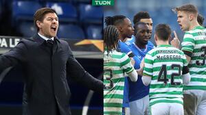 Rangers se quedará sin pasillo de honor por venganza del Celtic