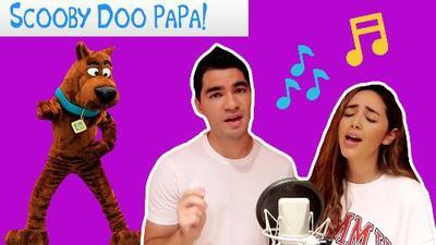 Todavía hay más: ¿ya escuchaste el 'Scooby Doo PaPa' versión balada… y en cumbia?