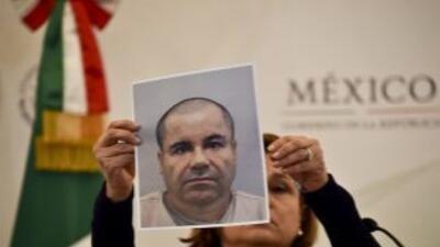 Los custodios del Altiplano, de donde se fugó El Chapo, no tenían audio: abogado