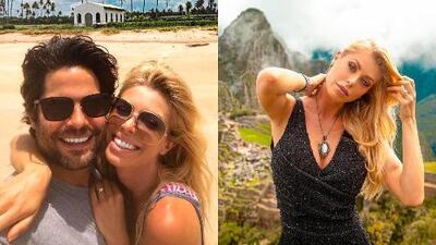 Muere la modelo brasileña Caroline Bittencourt en extraño accidente marítimo