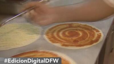 Tendencias en la red: día nacional de la pizza