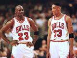 Scottie Pippen señala que él era el líder y no Michael Jordan en Chicago Bulls