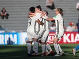 Alemania acabó el 'sueño americano' en Mundial femenil Sub-17
