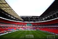 La Final de FA Cup servirá de prueba para recibir fans en la Euro