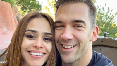 Viento en popa el romance entre Yanet García y su novio Lewis Howes
