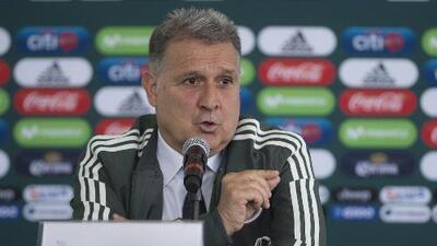 Un sincero Gerardo Martino respondió si México podría ser campeón del mundo