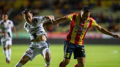 Cómo ver Morelia vs. Club Tijuana en vivo, por la Liga MX 26 Abril 2019