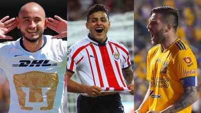 ¡Espectacular! La Jornada 7 de la Liga MX impone récord goleador