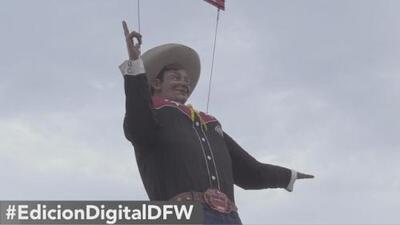 Comienzan los preparativos para la Feria Estatal de Texas