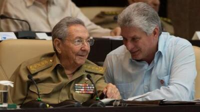 Any change on the horizon in a post-Castro Cuba?