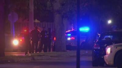 Investigan el tiroteo que deja a una mujer herida en un brazo en el noroeste de Miami-Dade