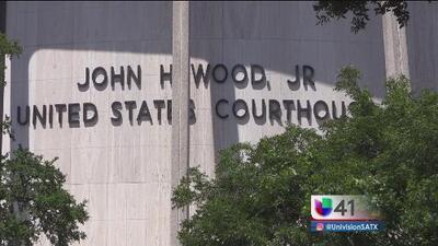 """Testigo clave en juicio con presunto miembro de """"Los Zetas"""" declaró ante la Corte"""