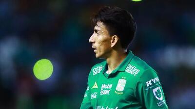 ¿León está sujeto al nivel de Ángel Mena? 'Bam Bam' Zamorano analizó al conjunto Esmeralda