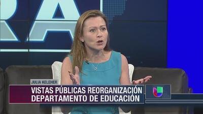¿Cómo funcionarían las escuelas charter en Puerto Rico?