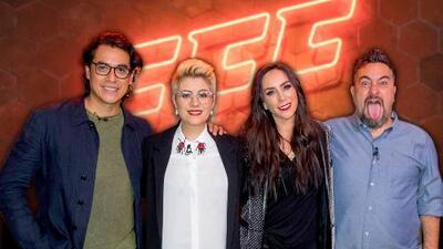 Batalla de sazón: Familias Frente al Fuego, la competencia de cocina que llega a Univision