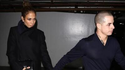 Se separan Jennifer López y Casper después de 5 años de relación