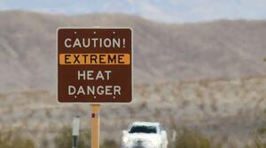 Una ola de calor causará temperaturas récord en al menos cuatro estados