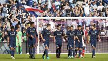 Sporting Kansas City clasifica con victoria ante San Jose Earthquakes