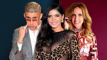 Benito, Altagracia y Liliana del Carmen: conoce los nombres verdaderos de algunos famosos