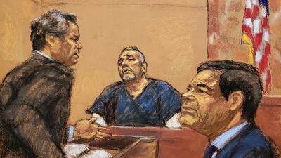Ex vicepresidente de Colombia es involucrado en actos de corrupción durante el juicio a 'El Chapo'