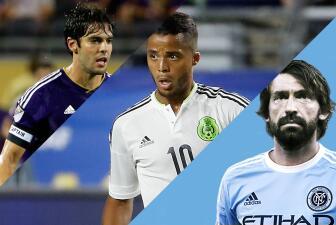 ¿Quién es el futbolista mejor pagado en la temporada 2015 de la MLS? Conoce el TOP 15