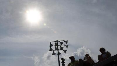 ¿Qué es el efecto isla de calor que hará que sufras mayores temperaturas si vives en una ciudad?