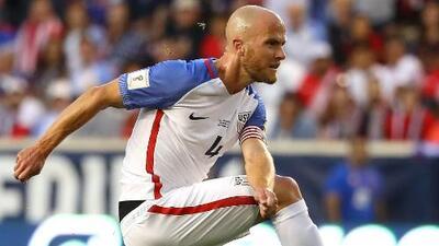 El Team USA tendrá a su estrella y dos jugadores de experiencia para los duelos ante Perú y Colombia