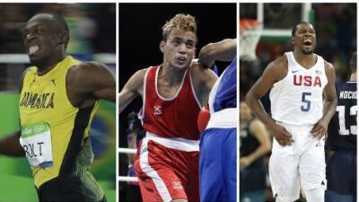 Agenda del día 14 de Río 2016: Usain Bolt a culminar su obra