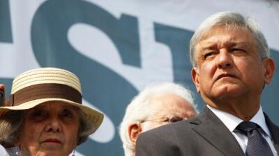 Piden investigar video con entrega de dinero a una candidata del partido Morena dirigido supuestamente a López Obrador