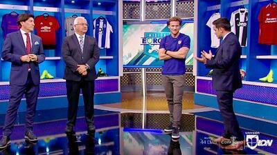 En exclusiva con Diego Forlán, embajador del Atlético de Madrid, club invitado al MLS All-Star Game 2019