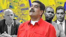Nicolás Maduro tiene la inteligencia en contra: 3 exjefes de la policía política y militar quieren sacarlo del poder