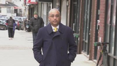 Murió el senador estatal de origen dominicano José Peralta a los 47 años