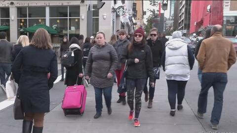 Canadá amplía sus programas migratorios para recibir a un millón de extranjeros en tres años