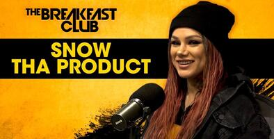 Snow Tha Product On Going Indie, Real Rap, New Music + More