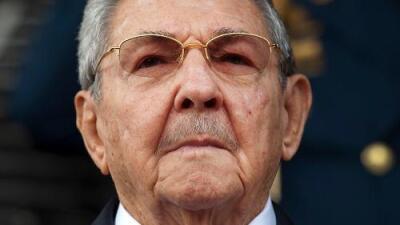 Raúl Castro niega responsabilidad en ataques a diplomáticos de EEUU y dijo que permitirá que el FBI investigue en la isla