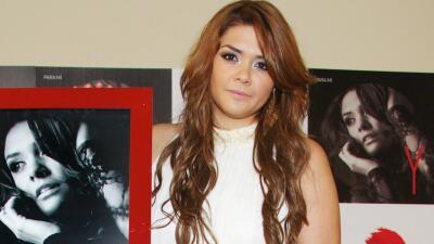 Nadie sabe por qué, pero la cantante Yuridia solicitó un amparo para que las autoridades mexicanas no la arresten