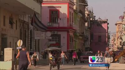 Cubanos deciden repatriarse gracias a una nueva ley