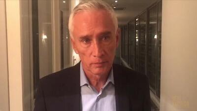 Jorge Ramos explains what happened during the interview with Maduro and in his detention