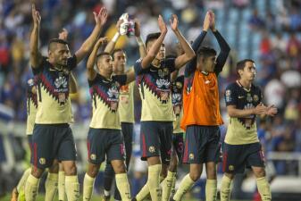 América y Chivas: Así llegan al Clásico Nacional de esta fecha 10