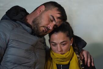 Los mineros ya han bajado a rescatar al niño que cayó en un pozo hace 11 días: ¿por qué han tardado tanto?