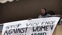 Organizaciones reportan un aumento de casos de violencia doméstica en el Área de la Bahía