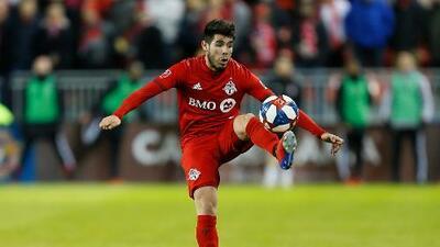 El golazo de Alejandro Pozuelo se impone a los de Vela y Rooney como Gol de la Semana en la MLS