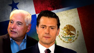 Acusan al expresidente de Panamá detenido en Miami de usar también programa de espionaje contra ciudadanos