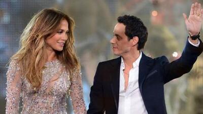 A un año de su divorcio, ¿cómo les ha ido a Jennifer Lopez y Marc Anthony?