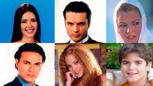 A 18 años de su estreno, ¿qué ha sido del elenco de 'Gata salvaje'?