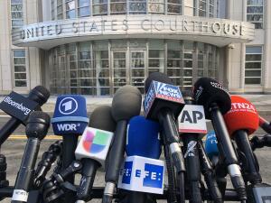 La calma antes de la tormenta: En espera del veredicto de 'El Chapo'