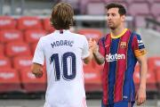 Panorama distinto para Real Madrid y Barcelona en Octavos de Final