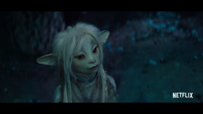 Trailer to The Dark Crystal prequel just dropped and we're all sorts of excited