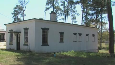 Encuentran 27 cadáveres de niños en una fosa clandestina en un antiguo reformatorio de Florida